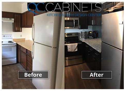 Palm Beach Kitchen Cabinets