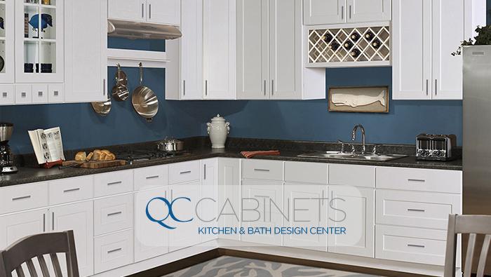 Jupiter Kitchen Cabinet