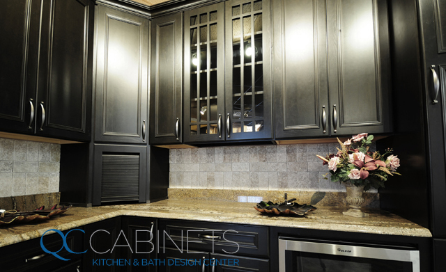 Kitchen Cabinets Jupiter FL - Custom Kitchen Cabinets & Bathroom