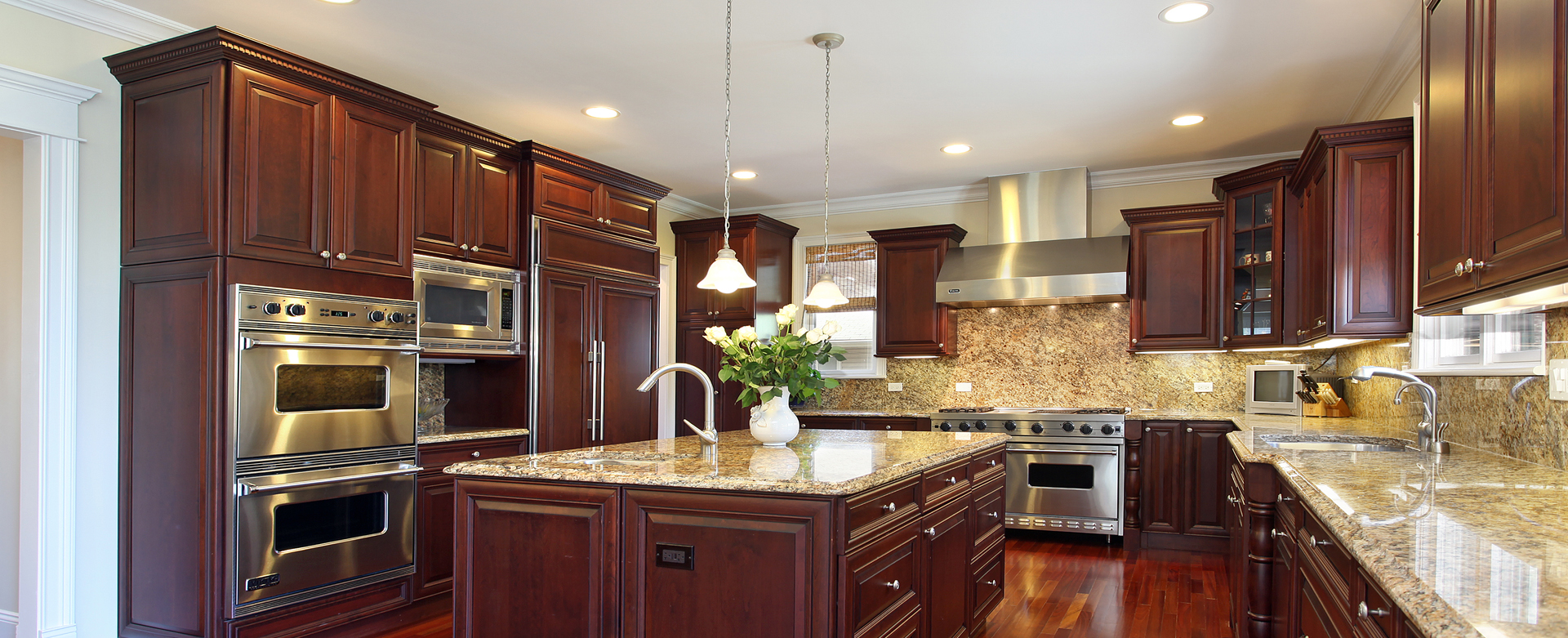 Tequesta Kitchen Cabinets