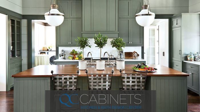 Kitchen Cabinets Tequesta