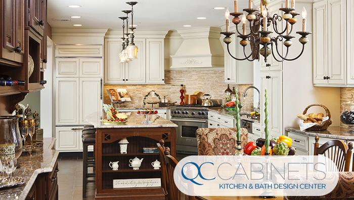 Palm Beach Kitchen Cabinet