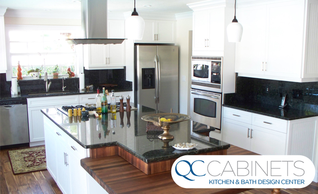 Kitchen Cabinets in Jupiter FL