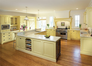 Kitchen Cabinet Installation Company