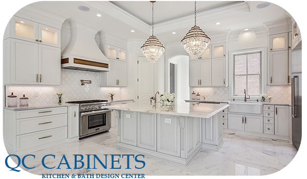 Kitchen Cabinet Installation Near Me