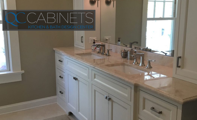 Bathroom Cabinet Installation Companies