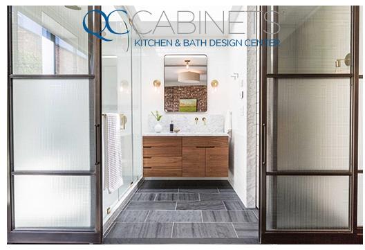 Bathroom Cabinet Installation Companies